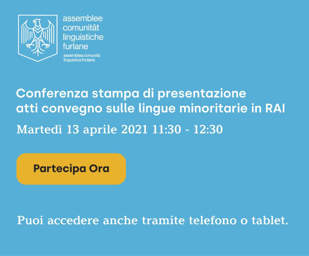 L'offerta radiotelevisiva per le minoranze linguistiche in Italia